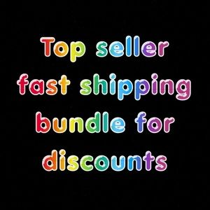Other - Top Seller Fast Shipping ⭐️🌟